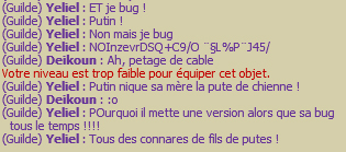 [Topic des Screens] - Page 2 Petage10