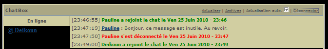 [Topic des Screens] - Page 3 Tchat10