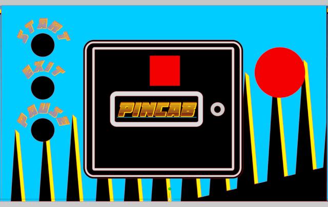 [WIP] Mini pincab du FRDD - Page 3 Avant_10