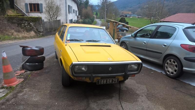 La nouvelle auto à Pierre Wp_20269