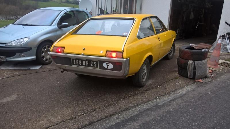 La nouvelle auto à Pierre Wp_20272