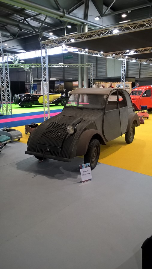 salon de Mulhouse 2019 Wp_21041