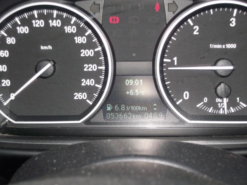 [ vend BMW Coupé 120D ] Dscf4327