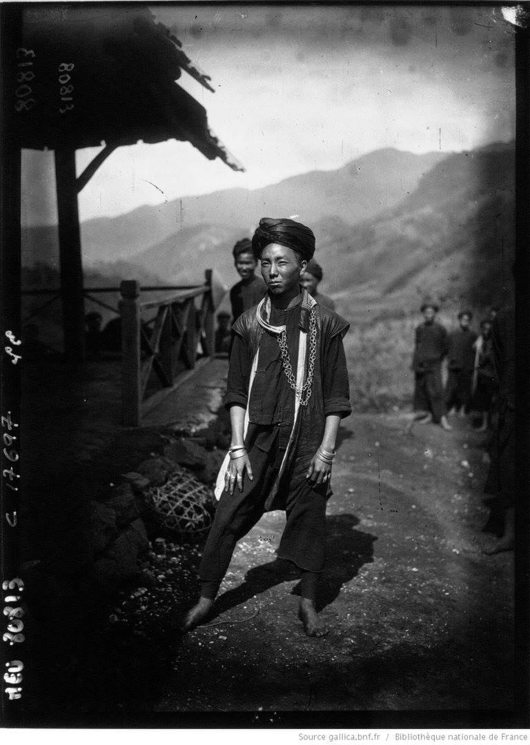 Rog Paj Cai 1918-1921 10575210
