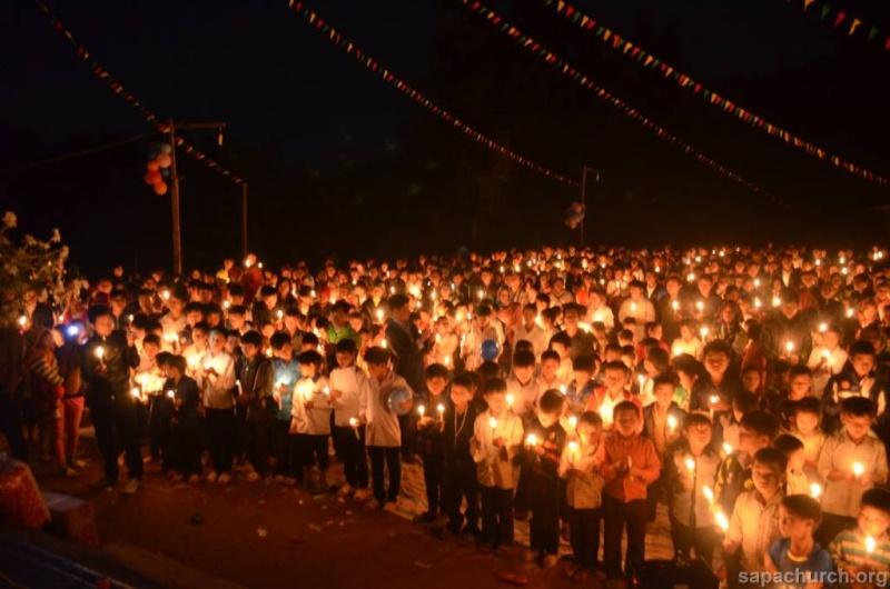 Người Công Giáo H, Mông ở Điên Biên Hmoob Kav Tos liv (Catholic) nyob xeev Dien Bien cob tsib teb - Page 2 11254510