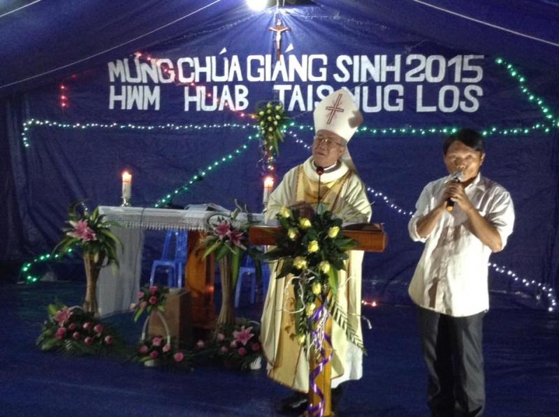 Người Công Giáo H, Mông ở Điên Biên Hmoob Kav Tos liv (Catholic) nyob xeev Dien Bien cob tsib teb - Page 2 12390810