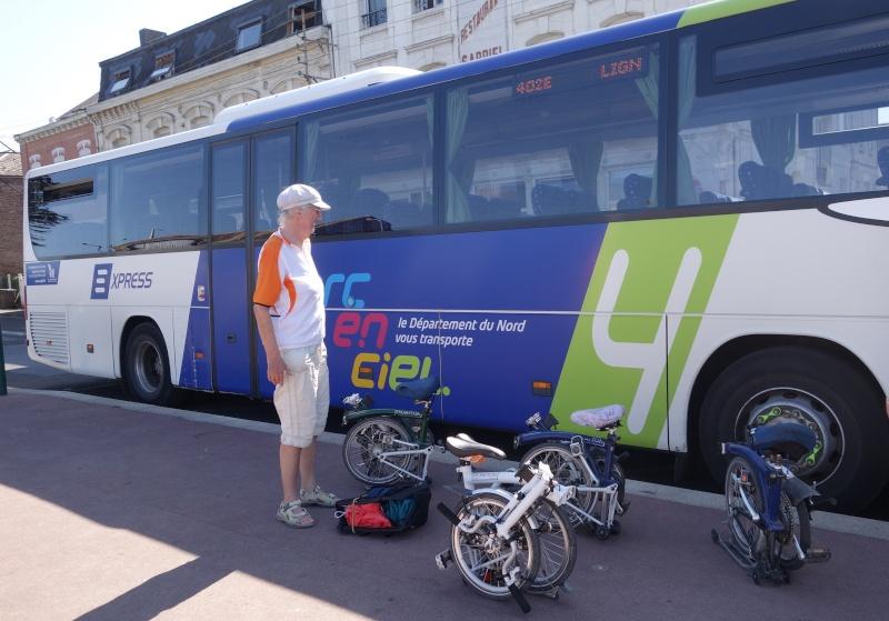 Autocar : France : Compagnies opérant en France 22_fou11