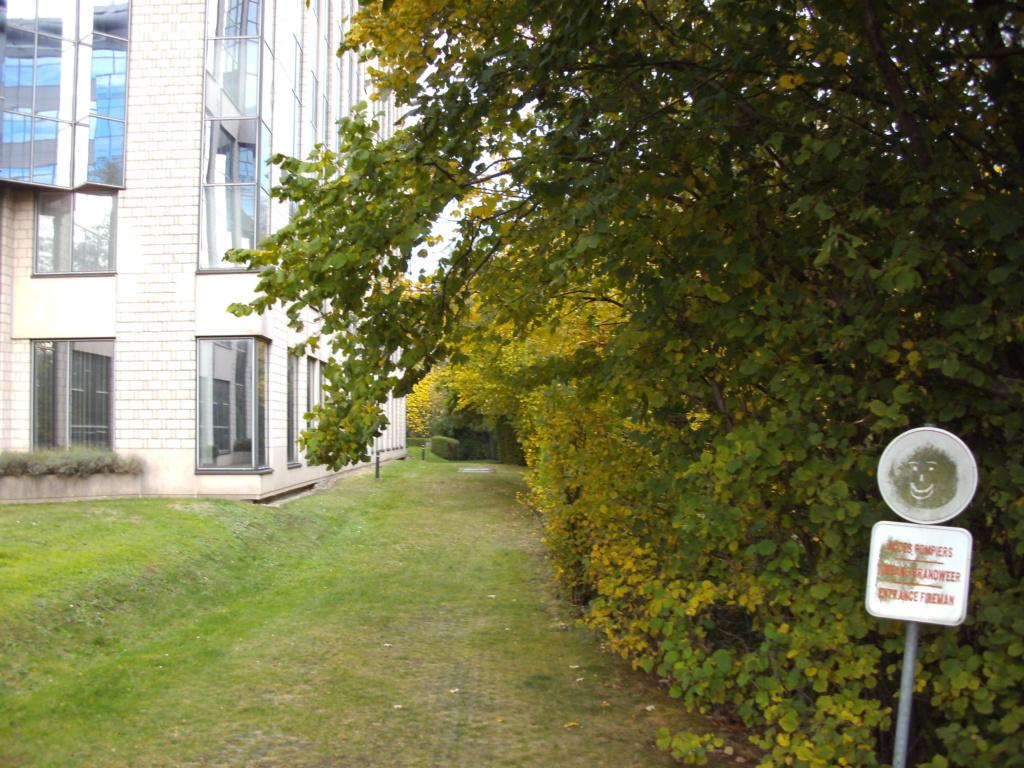 Woluwe (Vilvoorde-Sint Pieters Woluwe) Acces_11