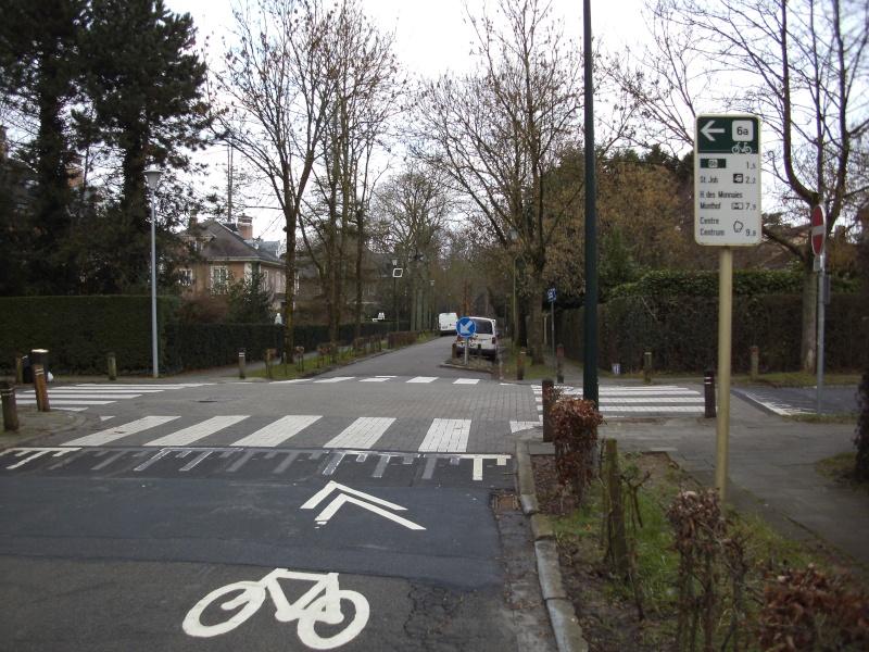01 Itinéraire N°0 W0 Véloroute des capitales - Partie Bruxelles - La Hulpe (RV10 - EV5) Av_fon10