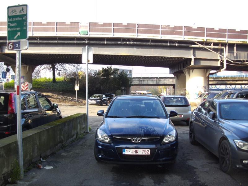 RAVeL 3 (Part 1) Erquelinnes - Marchienne-au-Pont - Eurovelo 3 - EV3 - Itinéraire n°6 - Page 2 Charle11