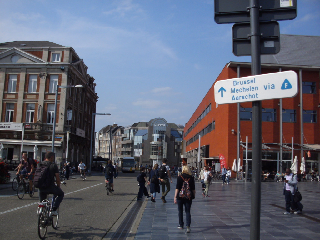 kanaal Leuven-Dijle of de Leuvense vaart (F8) - Page 2 Leuven10