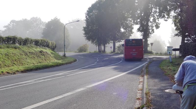Trains : Passage Frontière : Possibilités : Belgique - Allemagne Ligne_11