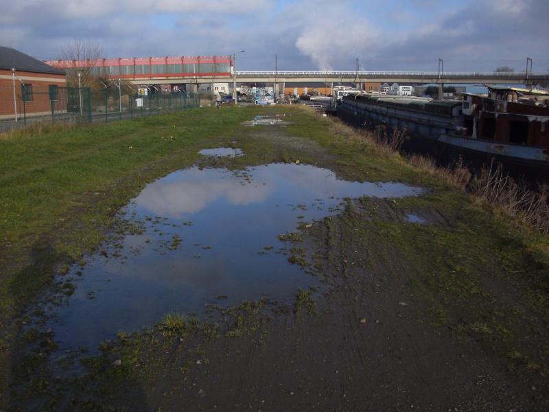 RAVeL 3 (Part 1) Erquelinnes - Marchienne-au-Pont - Eurovelo 3 - EV3 - Itinéraire n°6 - Page 2 Marchi11