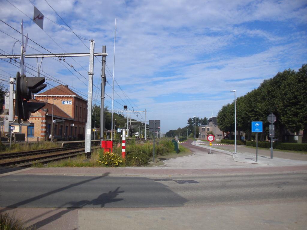 L015 Herentals - Balen (L15) ('fiets-o-strade' 7 - 'fiets-o-strade van de Kempen') Fietsnelweg F105  - Page 3 Olen_s10