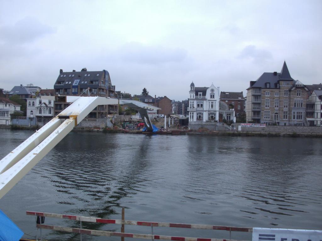 RAVeL 1 Centre (Part 5b) Tamines - Namur - Eurovelo 3 - Itinéraire n°6 - Page 4 Passer10