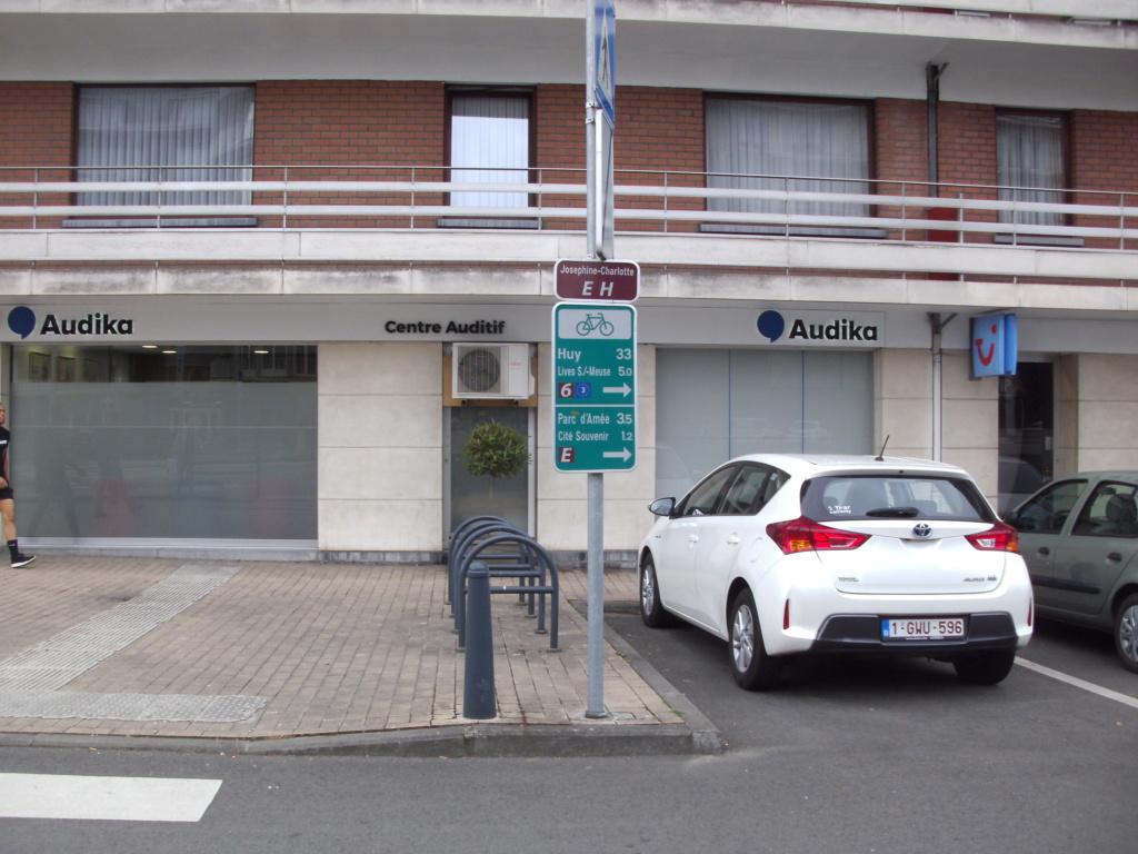 Itinéraires à Namur Rue_de10