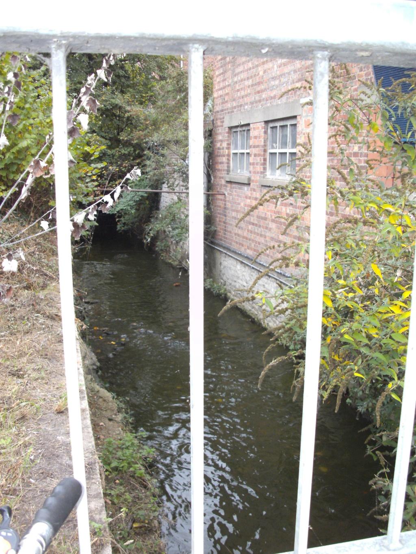 Woluwe (Vilvoorde-Sint Pieters Woluwe) Stockm12