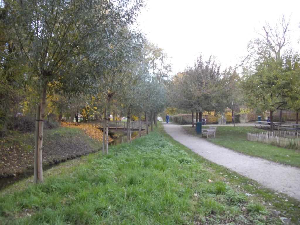 Woluwe (Vilvoorde-Sint Pieters Woluwe) Vellem10