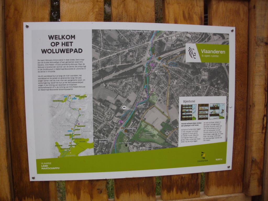Woluwe (Vilvoorde-Sint Pieters Woluwe) Woluwe14