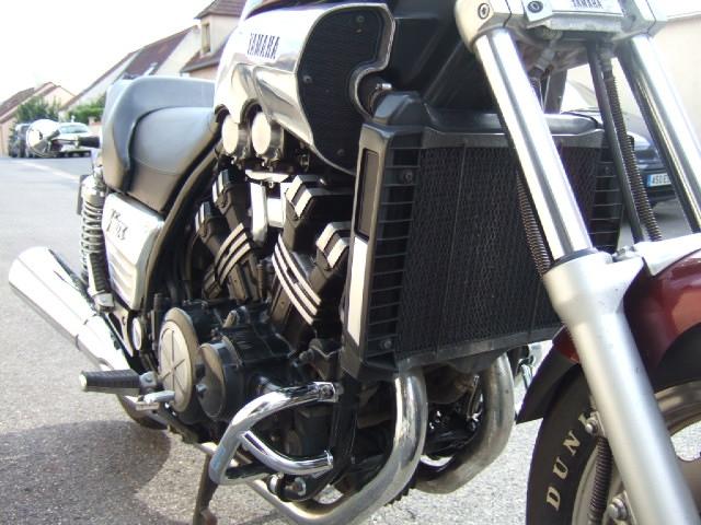 V max 1200 yamaha de1988 Dscf5710