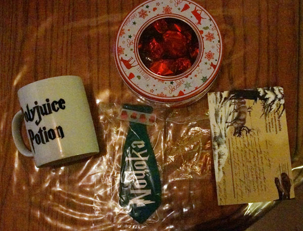 Photos - Mini SWAP Accio baguette ! [3/3 photos postées] Dsc09511