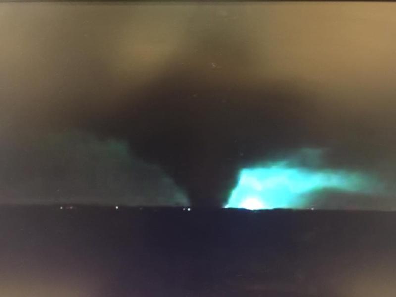 Tornado Tornad10