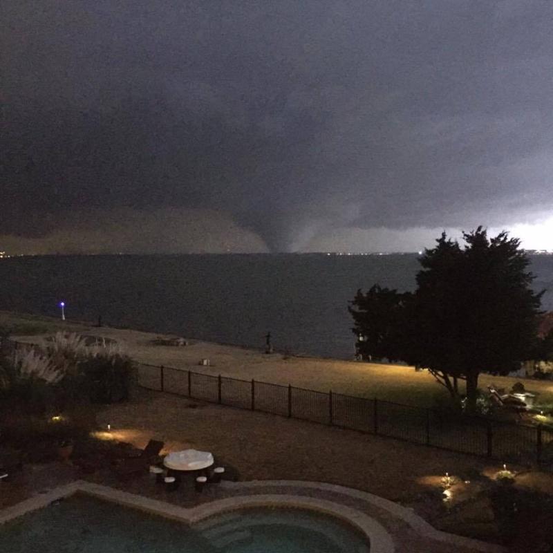 Tornado Tornad11