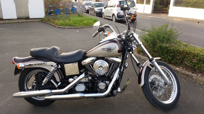 DYNA WIDE GLIDE, combien sommes-nous sur Passion-Harley - Page 22 Harley15