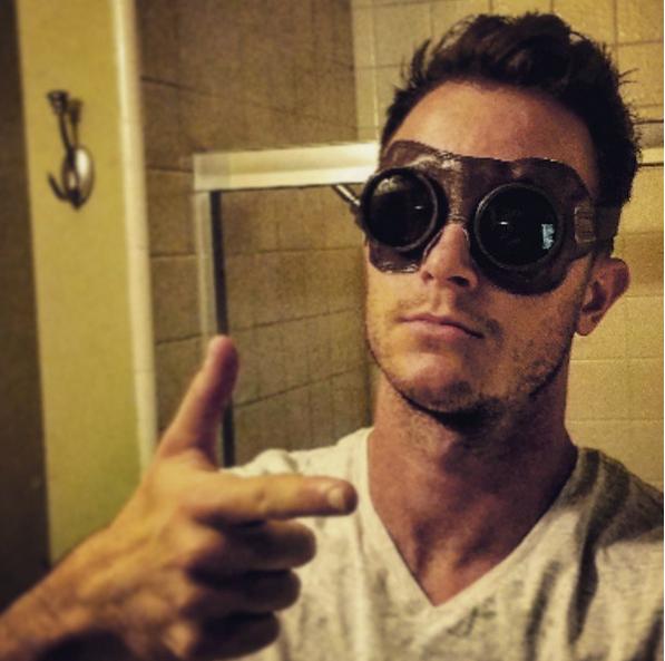 Jordan Parrish aka Ryan Kelley - Page 2 Jordan18