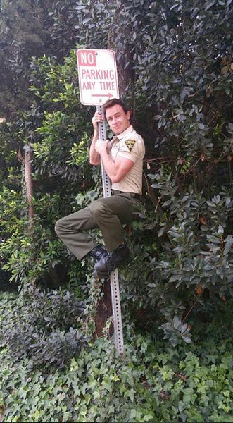 Jordan Parrish aka Ryan Kelley - Page 2 Jordan19