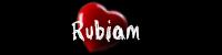 Les headers du forum Rubiam10