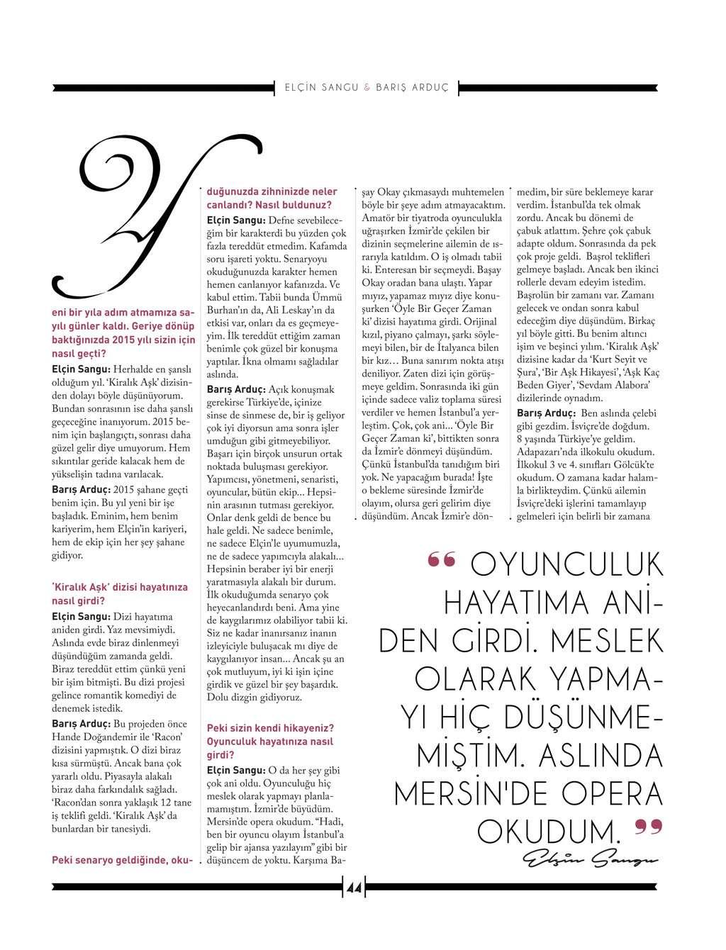 #SELFIE & #SET - Pagina 2 Istanb13