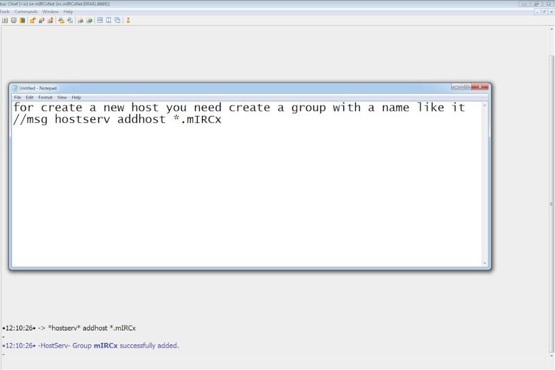 install IRCu 2.10.12.10 pk-WGN5 with srvx  Host210
