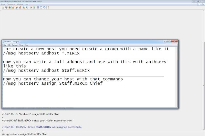 install IRCu 2.10.12.10 pk-WGN5 with srvx  Host410