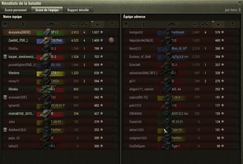 Screenshots et rapports de batailles - Page 39 Spic10