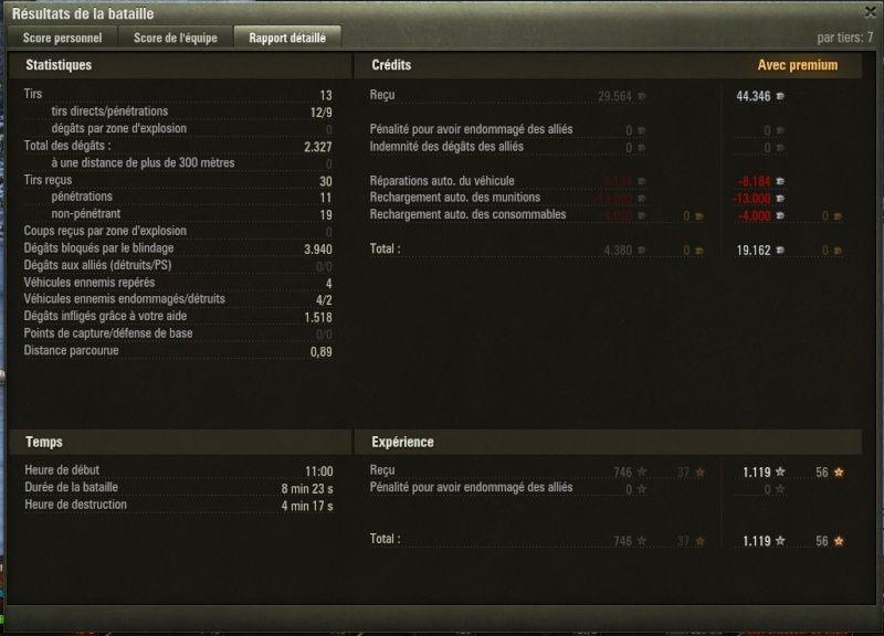 Screenshots et rapports de batailles - Page 38 T29_8010