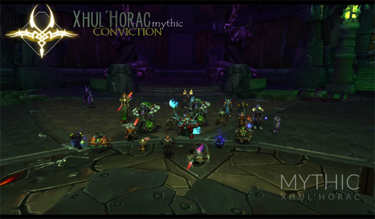 11/13M - On to Mannoroth! M_xhul11