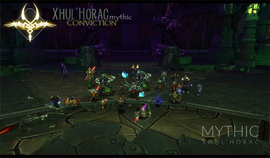 Free forum : Conviction [Korgath] - Portal M_xhul11
