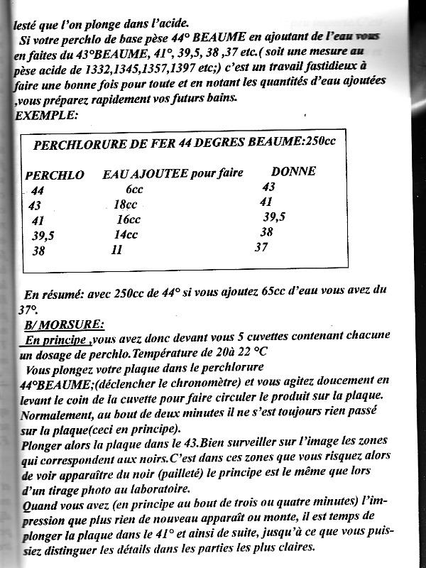 dilution perchlo et autre questions héliogravure Prypap10