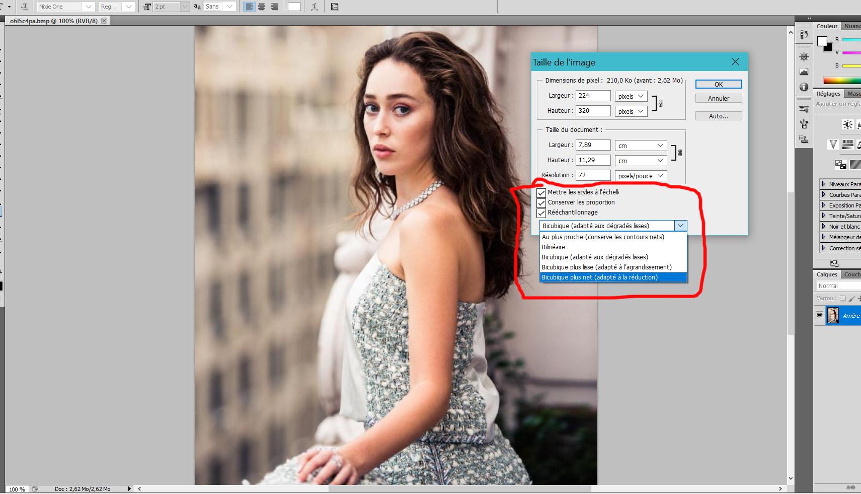 Appel à l'aide aux graphistes utilisant Photoshop et Lightroom ! Sans_t11