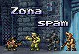 Zona spam