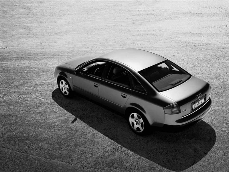 """Topic Officiel > Audi A6 """"C5"""" 1997-2004 [ Berline - Avant - S/RS ] A6_anc10"""