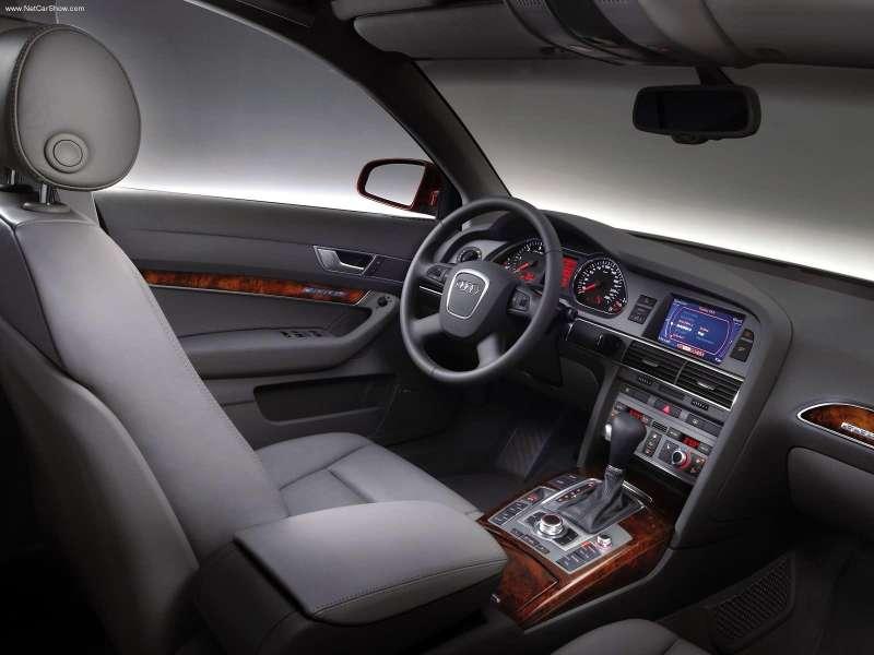 """Topic Officiel > Audi A6 """"C6"""" 2004-2011 [ Berline - Avant - S/RS ] Audi-a62"""