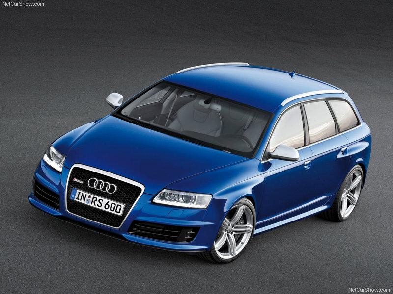 """Topic Officiel > Audi A6 """"C6"""" 2004-2011 [ Berline - Avant - S/RS ] Audi-r23"""