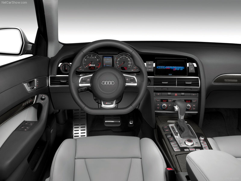 """Topic Officiel > Audi A6 """"C6"""" 2004-2011 [ Berline - Avant - S/RS ] Audi-r25"""