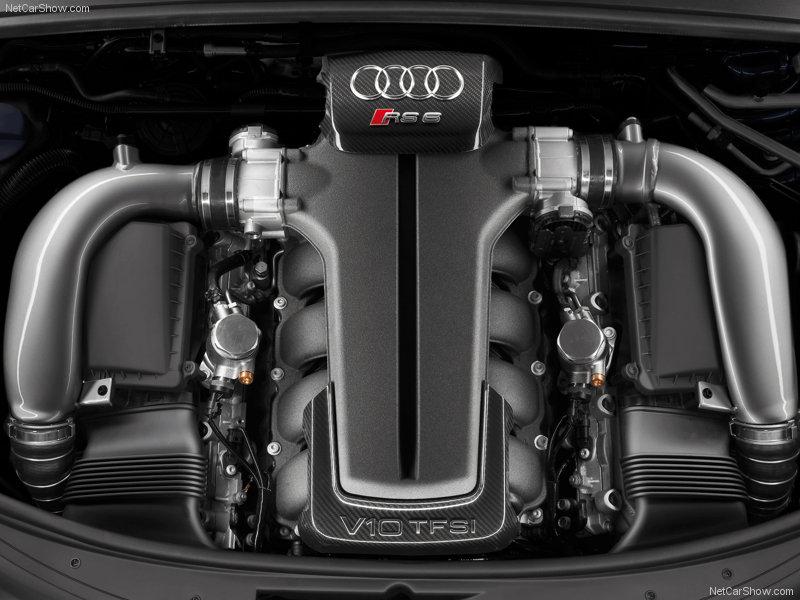 """Topic Officiel > Audi A6 """"C6"""" 2004-2011 [ Berline - Avant - S/RS ] Audi-r28"""