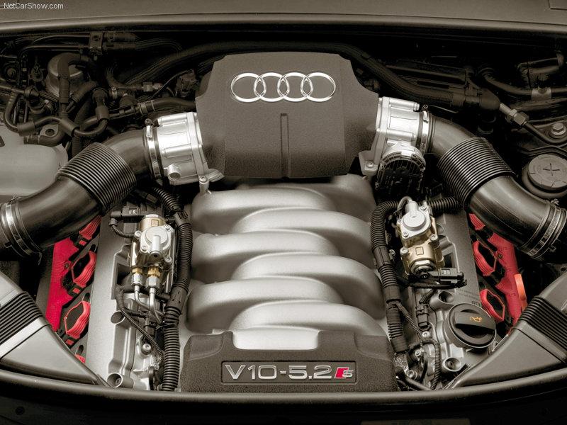 """Topic Officiel > Audi A6 """"C6"""" 2004-2011 [ Berline - Avant - S/RS ] Audi-s31"""