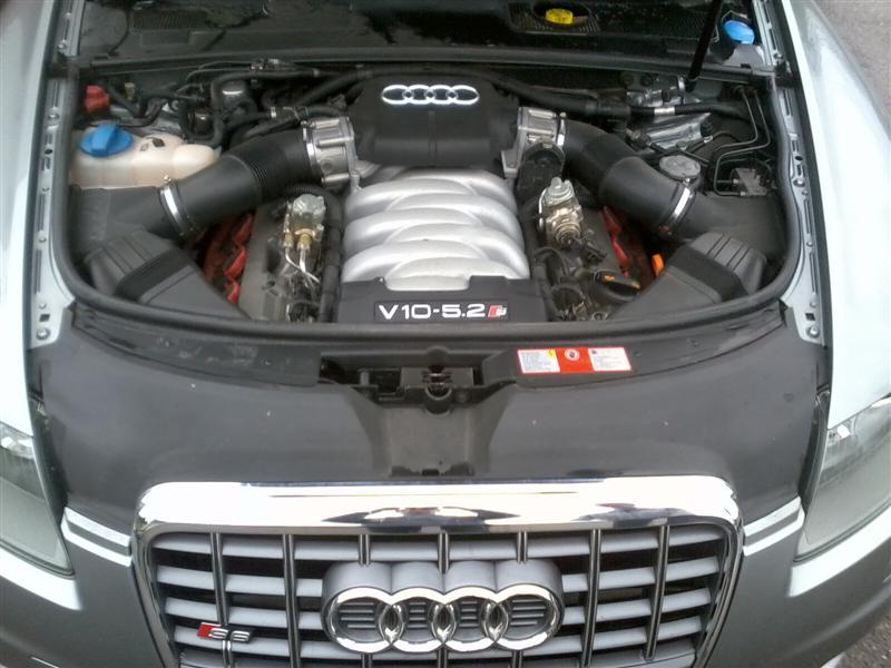 """Topic Officiel > Audi A6 """"C6"""" 2004-2011 [ Berline - Avant - S/RS ] Audi_s16"""