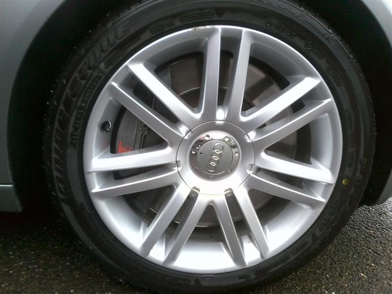 """Topic Officiel > Audi A6 """"C6"""" 2004-2011 [ Berline - Avant - S/RS ] Audi_s17"""