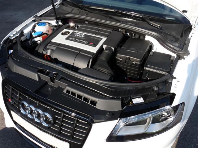 """Topic Officiel > Audi A3 """"8P"""" 2003-2012  [3P - Spbk - Cab - S/RS] - Page 3 P1050237"""